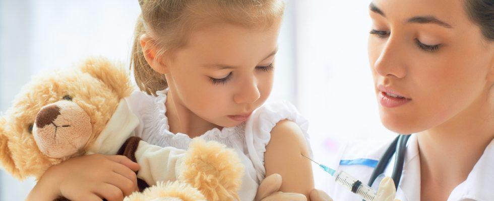 Wer sollte sich bei Grippe impfen lassen