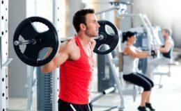 Zirkeltraining - Kraft und Ausdauer